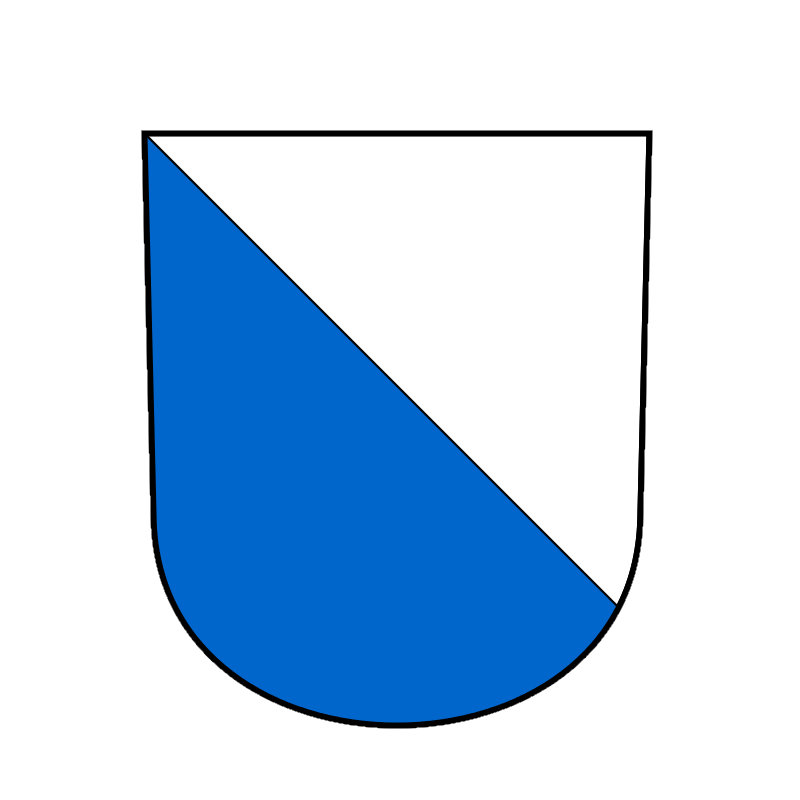 Badge of Zurich