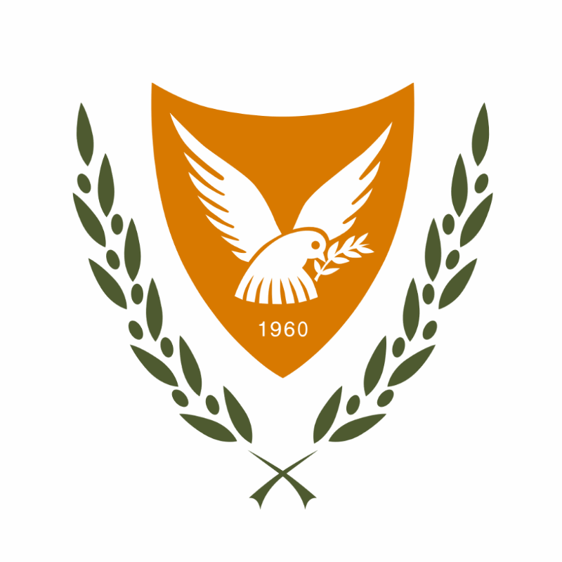 Badge of Cyprus