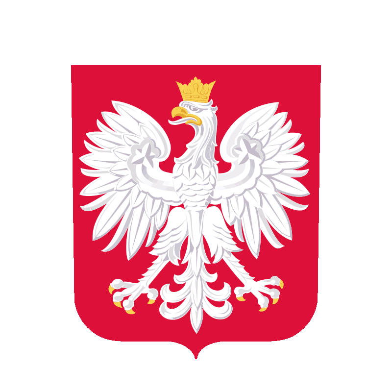 Badge of Poland