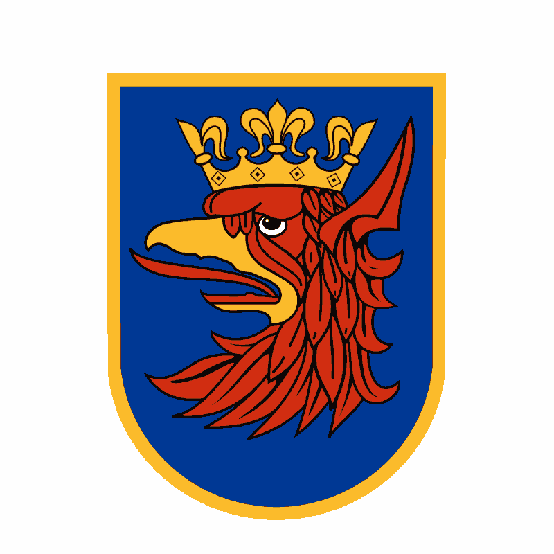 Badge of Szczecin