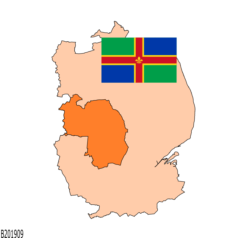 North Kesteven