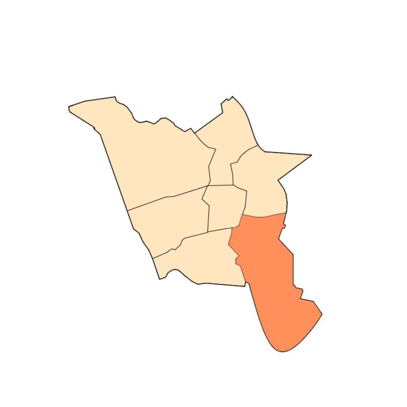 Southeast center