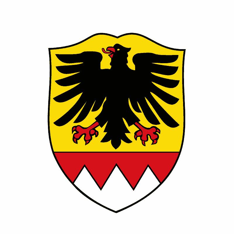 Badge of Landkreis Schweinfurt