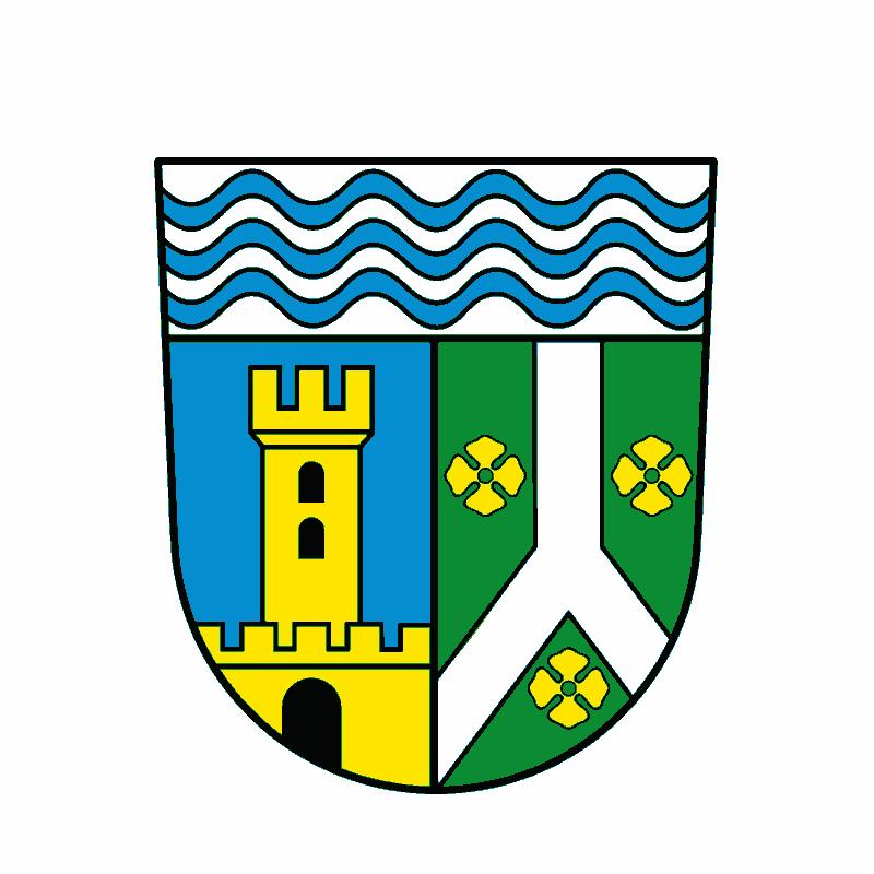 Badge of Landkreis Leipzig