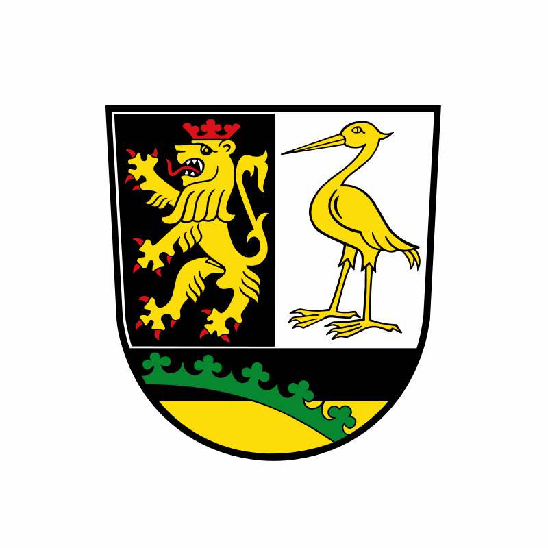 Badge of Landkreis Greiz