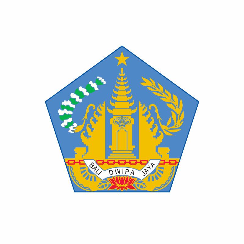 Badge of Bali