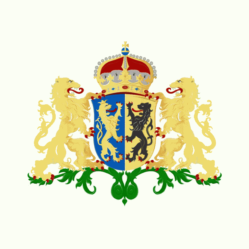 Badge of Gelderland