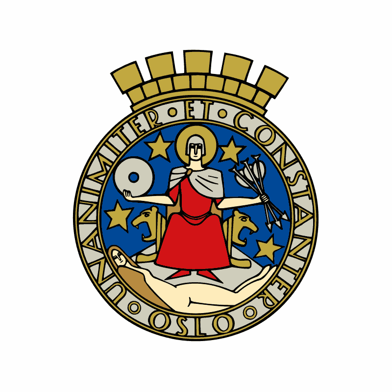Badge of Oslo