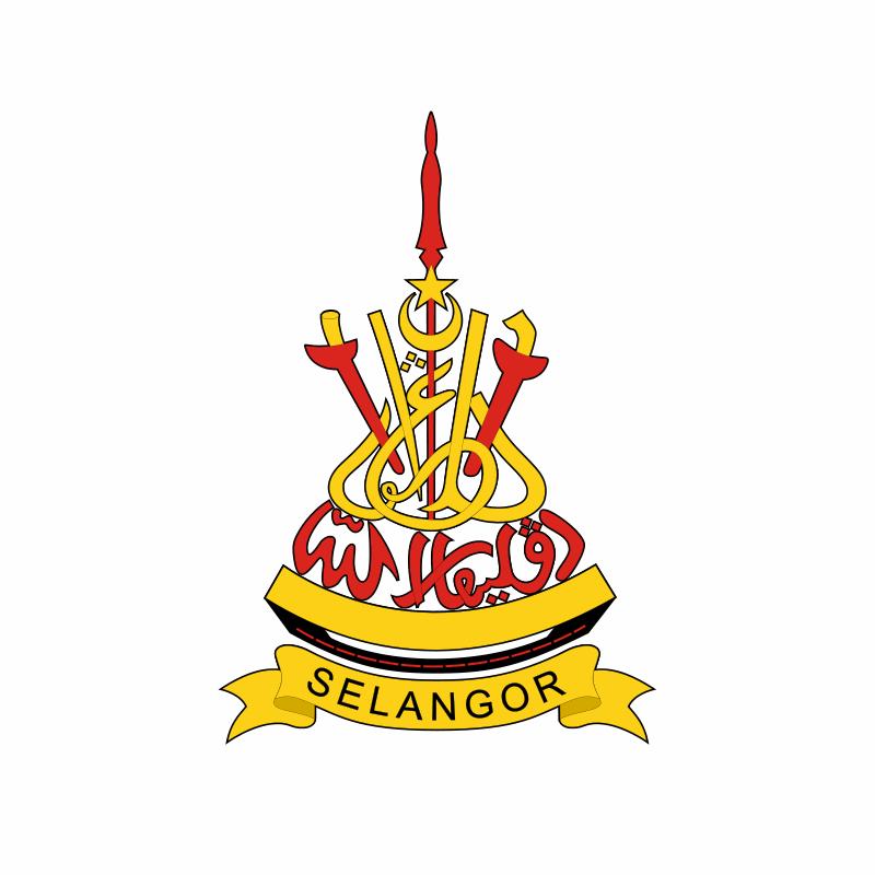 Badge of Selangor