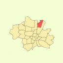 Bezirksteil Freimann