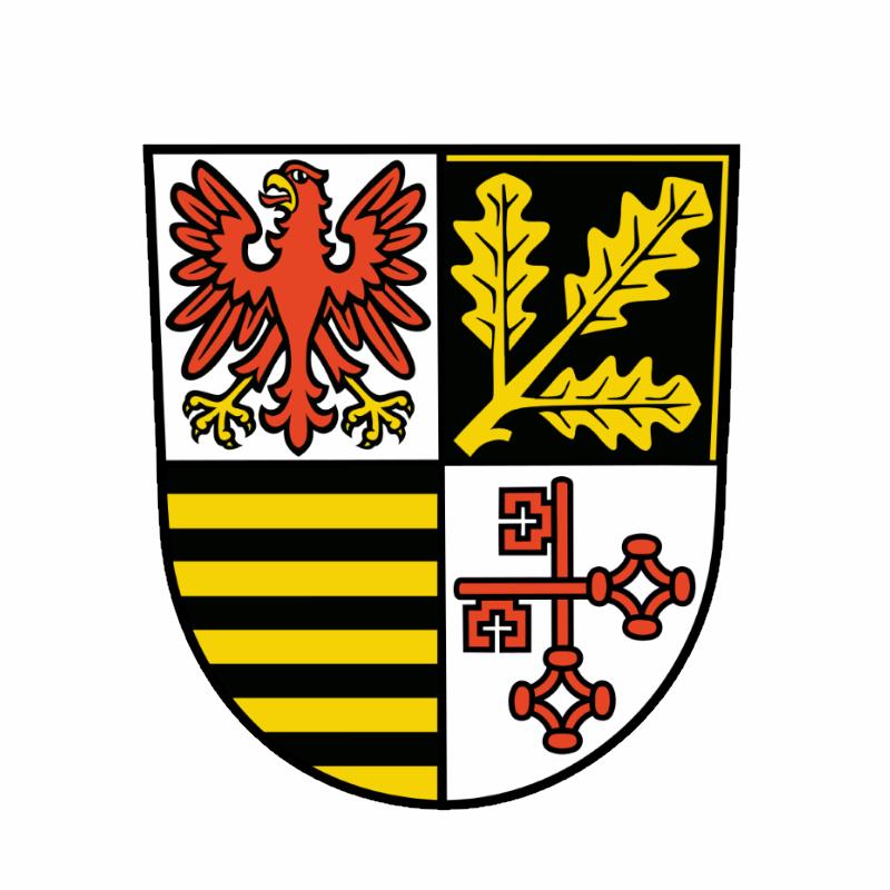 Badge of Landkreis Potsdam-Mittelmark