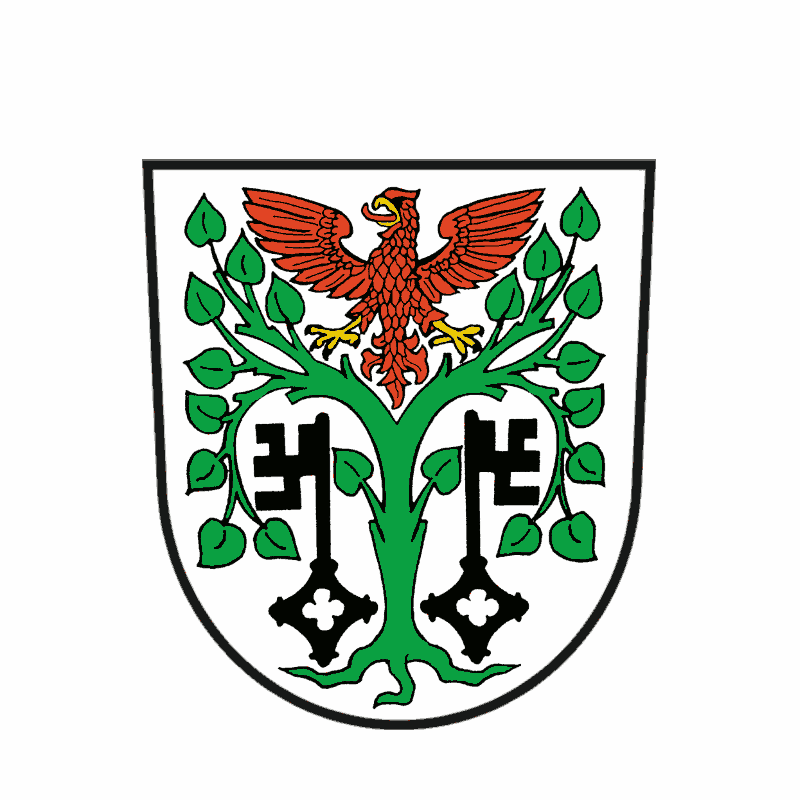 Badge of Mittenwalde