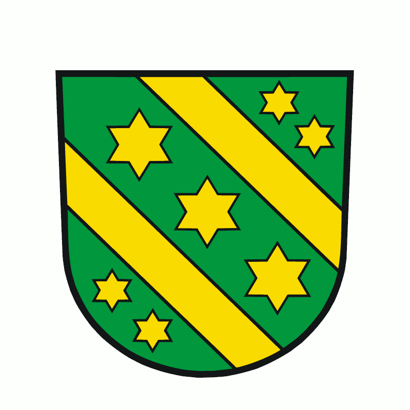 Badge of Landkreis Reutlingen
