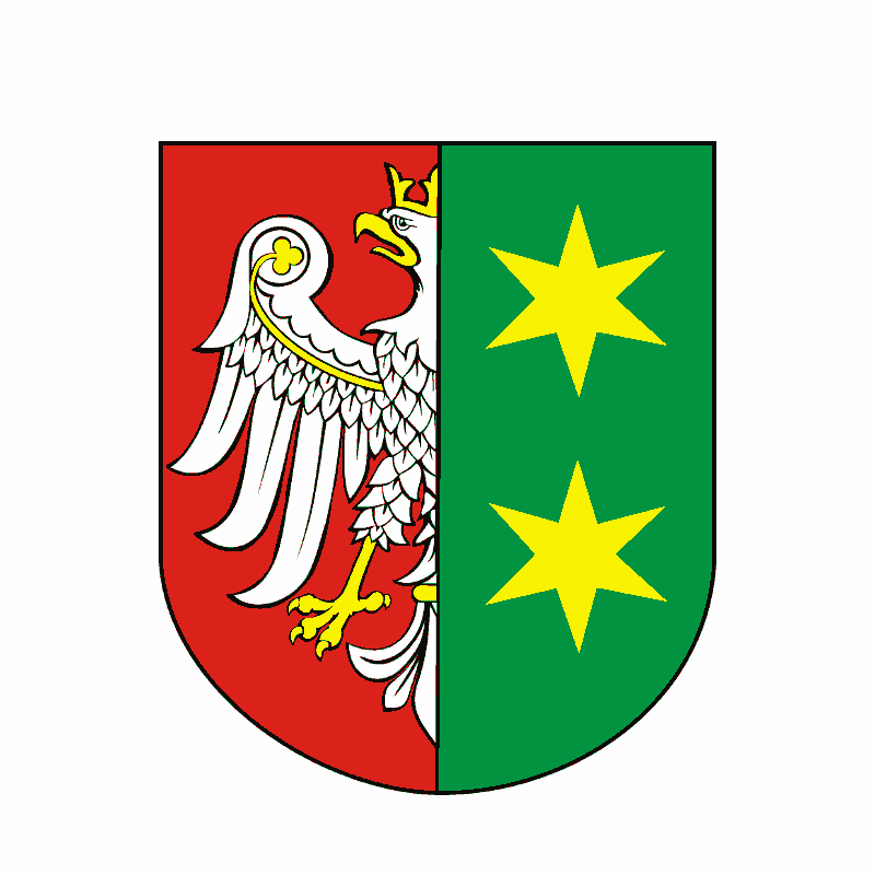 Badge of Lubusz Voivodeship