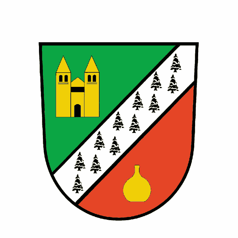 Badge of Baruth/Mark
