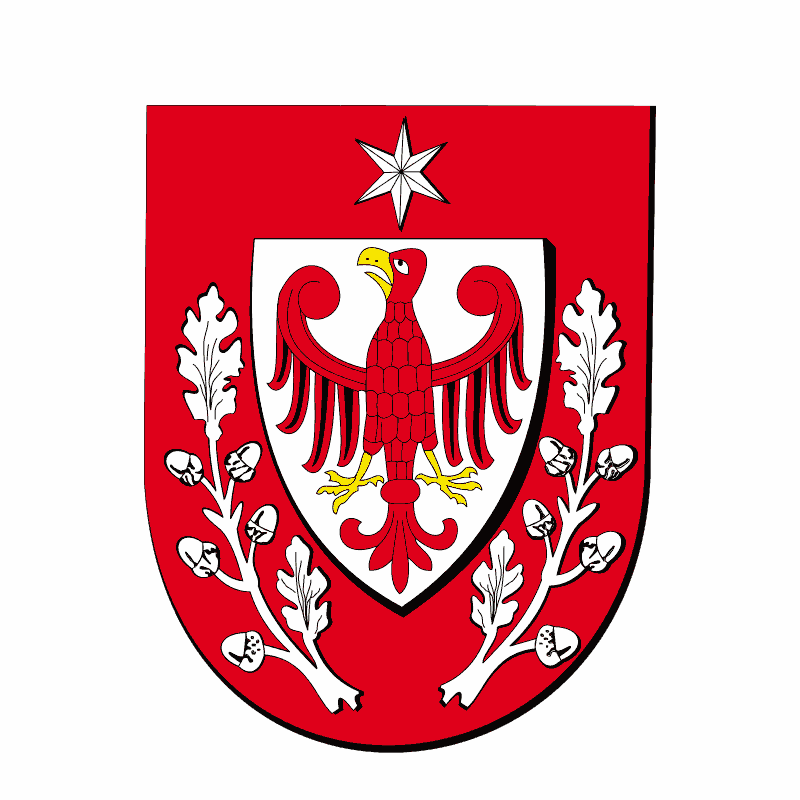 Badge of Teltow