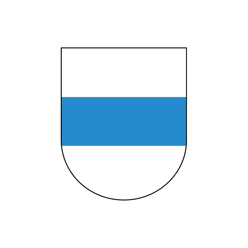 Badge of Zug