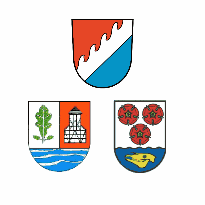 Badge of Schwielowsee