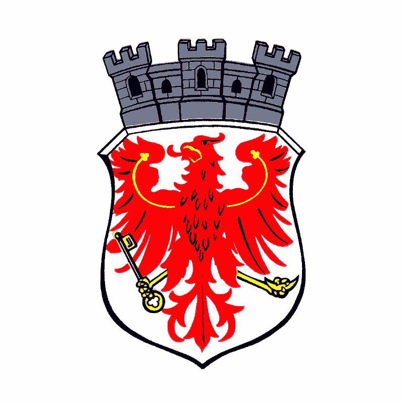 Badge of Beelitz