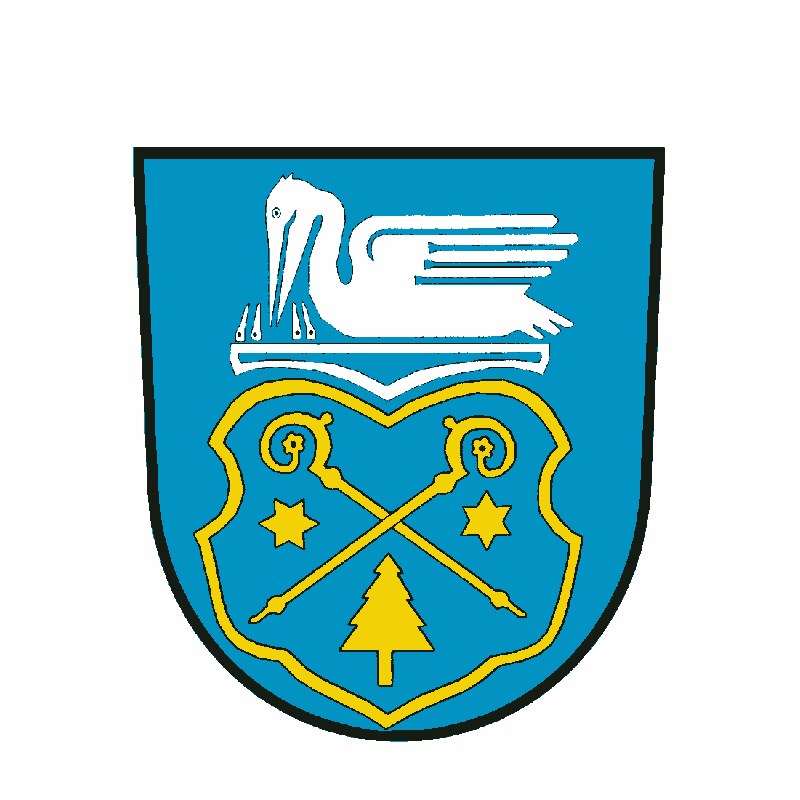 Badge of Luckenwalde