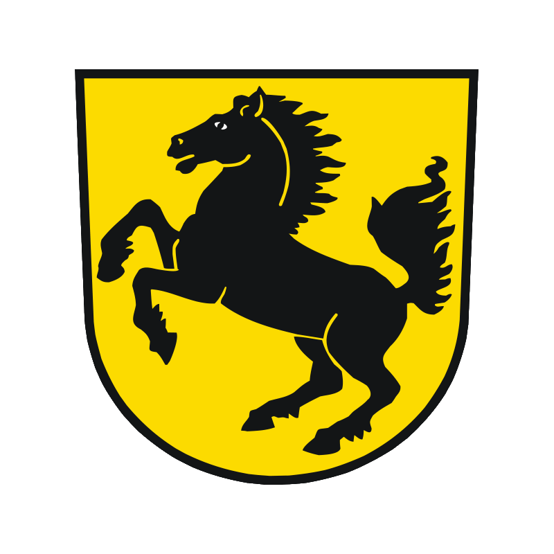Badge of Stuttgart