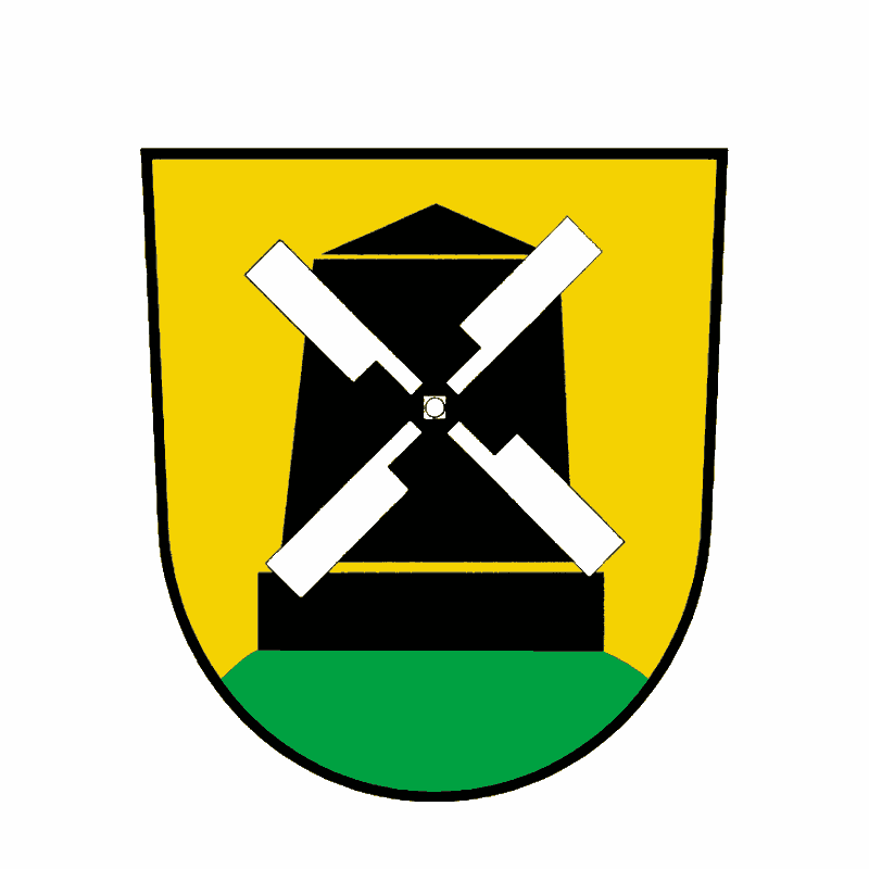 Badge of Niedergörsdorf