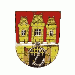 Badge of Old Town
