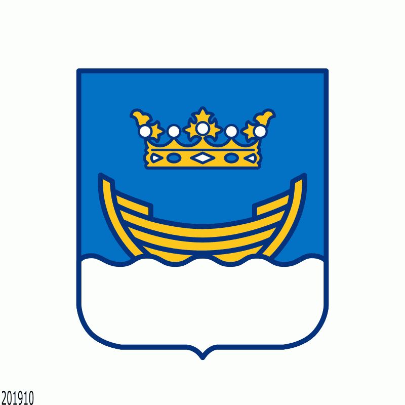 Badge of Helsinki
