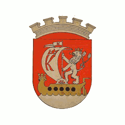 Badge of Karlín
