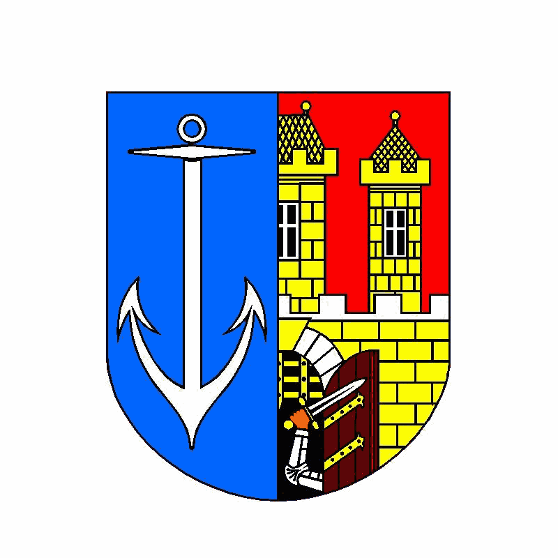 Badge of Holešovice