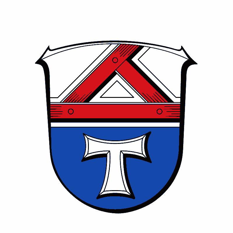 Badge of Landkreis Gießen