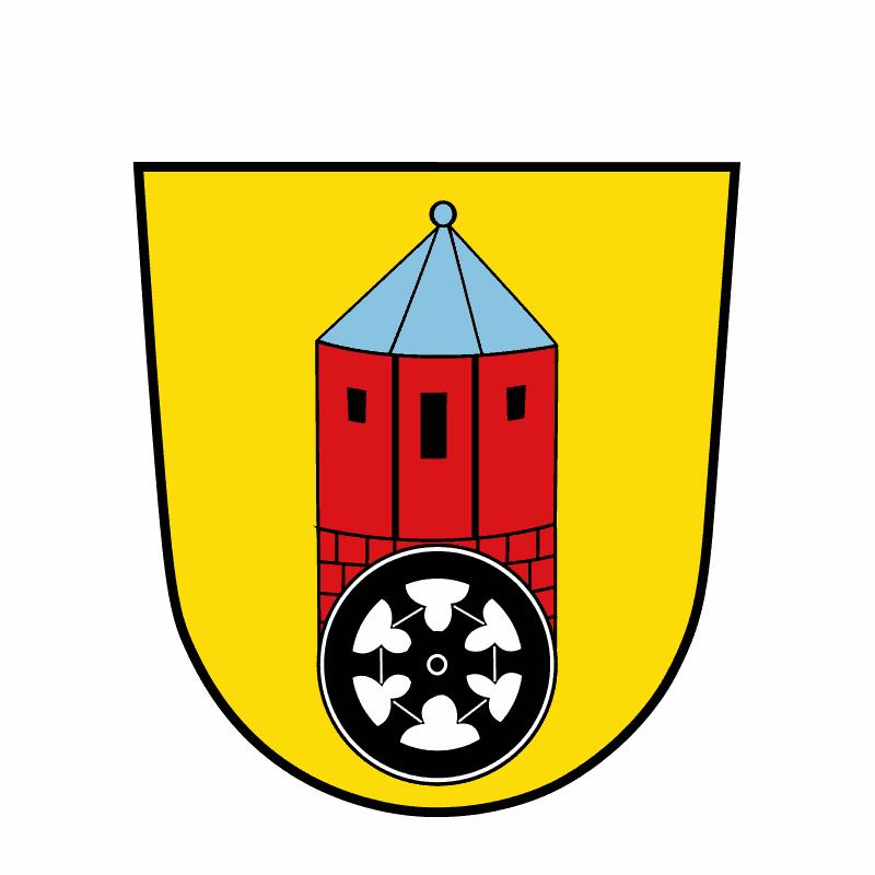 Badge of Landkreis Osnabrück