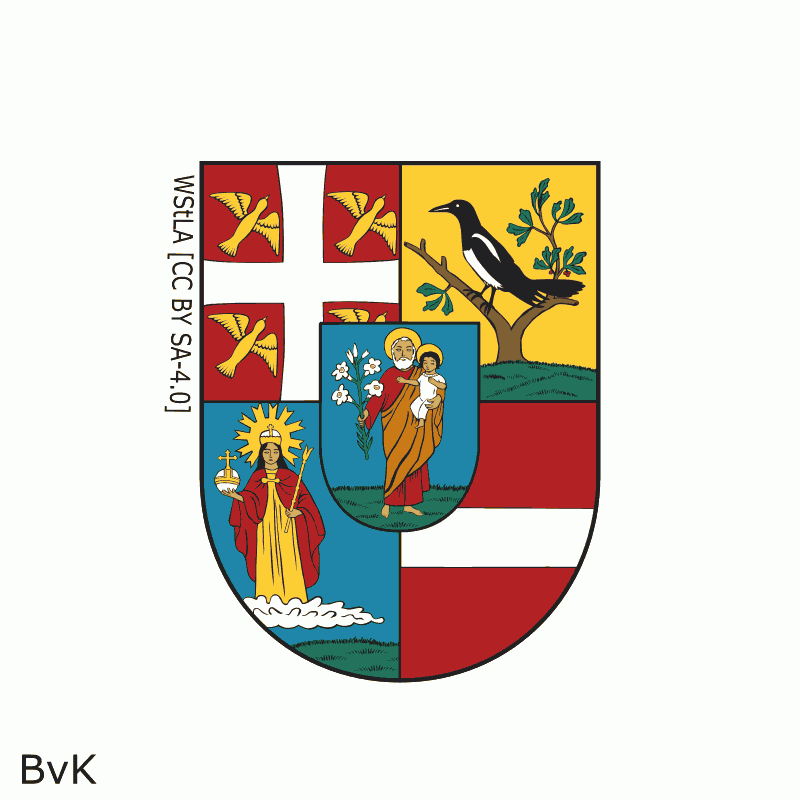Badge of Josefstadt