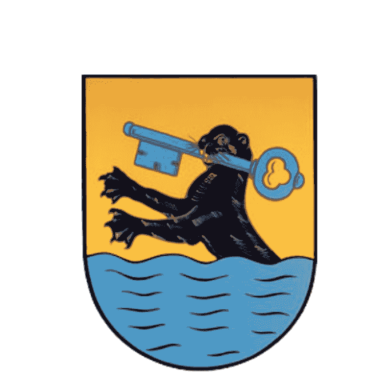 Badge of Biebrich
