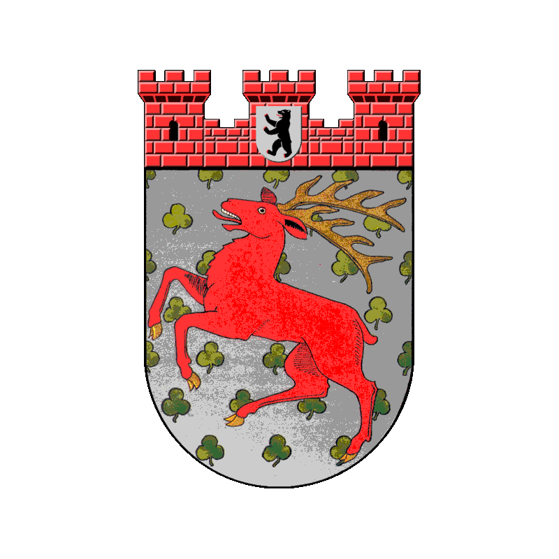 Badge of Tiergarten