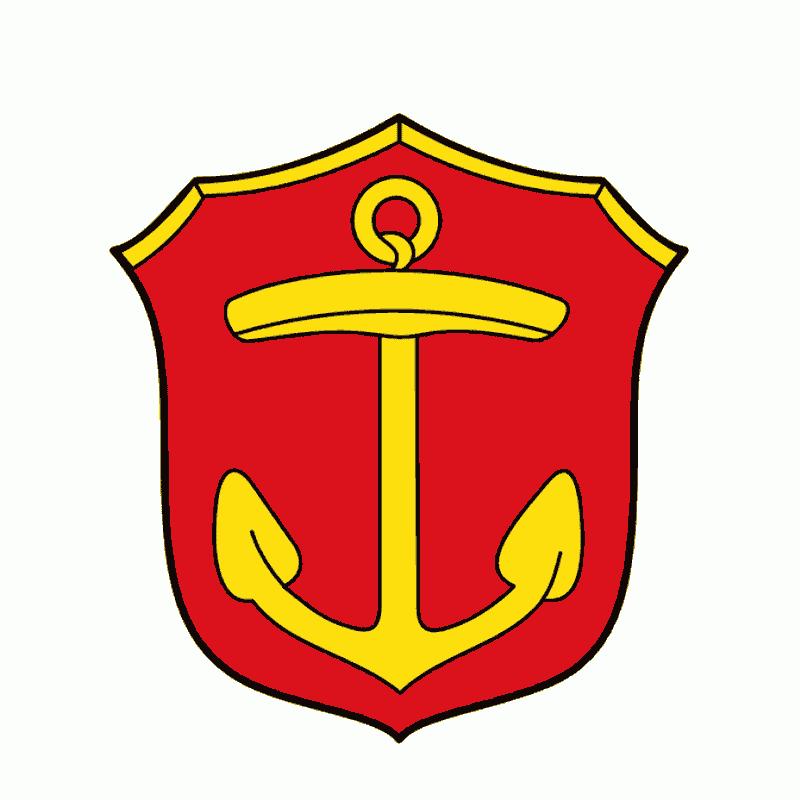 Badge of Ludwigshafen am Rhein