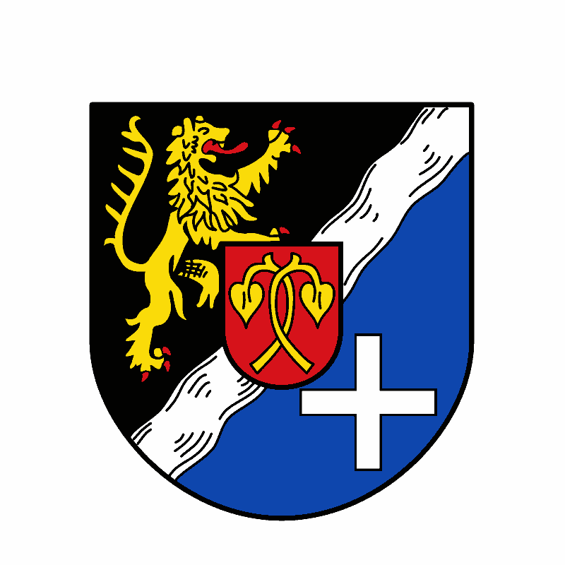 Badge of Rhein-Pfalz-Kreis