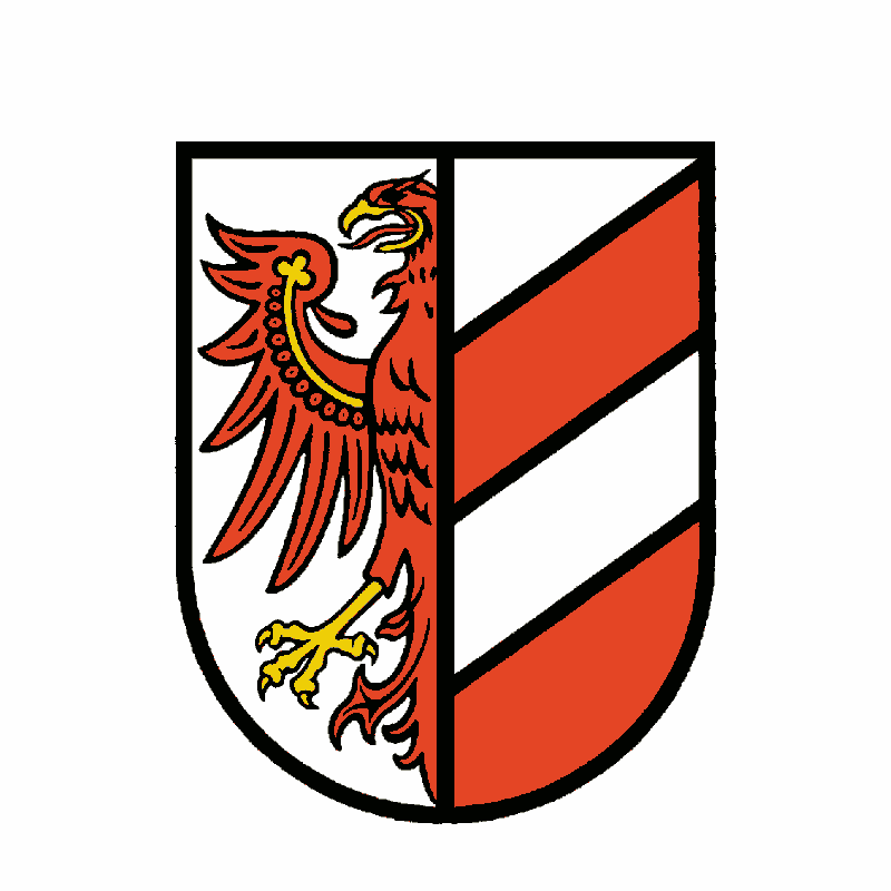 Badge of Stahnsdorf