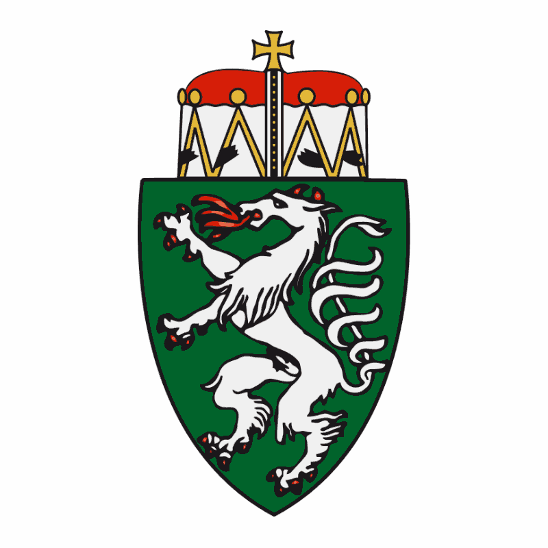 Badge of Styria