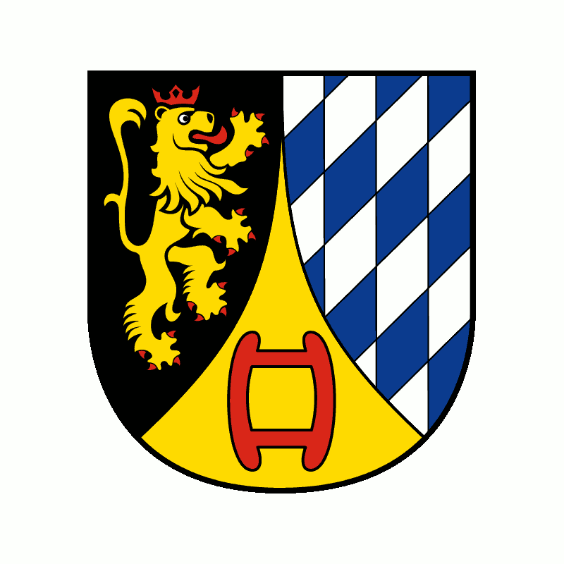 Badge of Weinheim