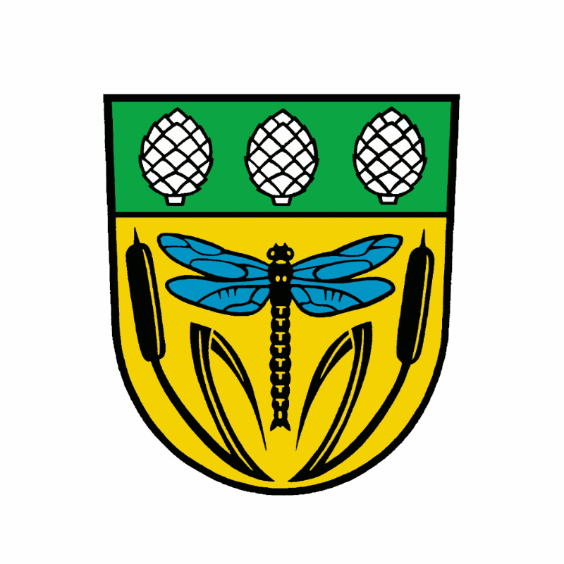 Badge of Unterspreewald