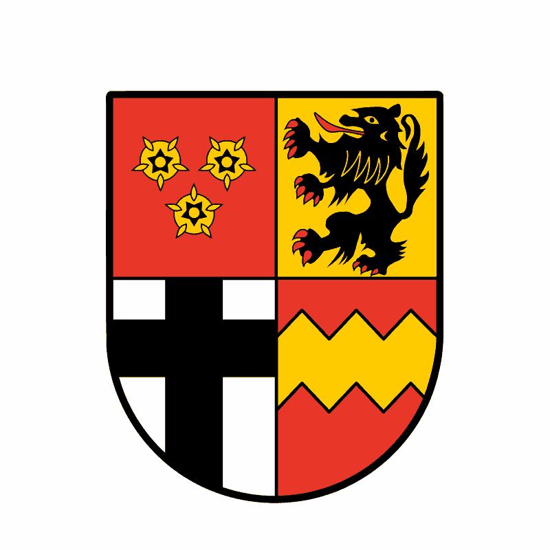 Badge of Kreis Euskirchen