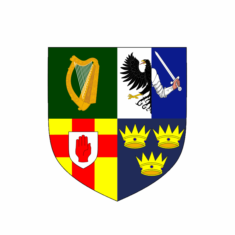 Badge of Ireland