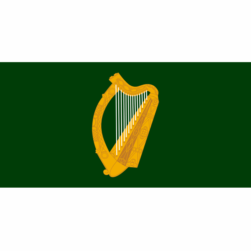 Badge of Leinster