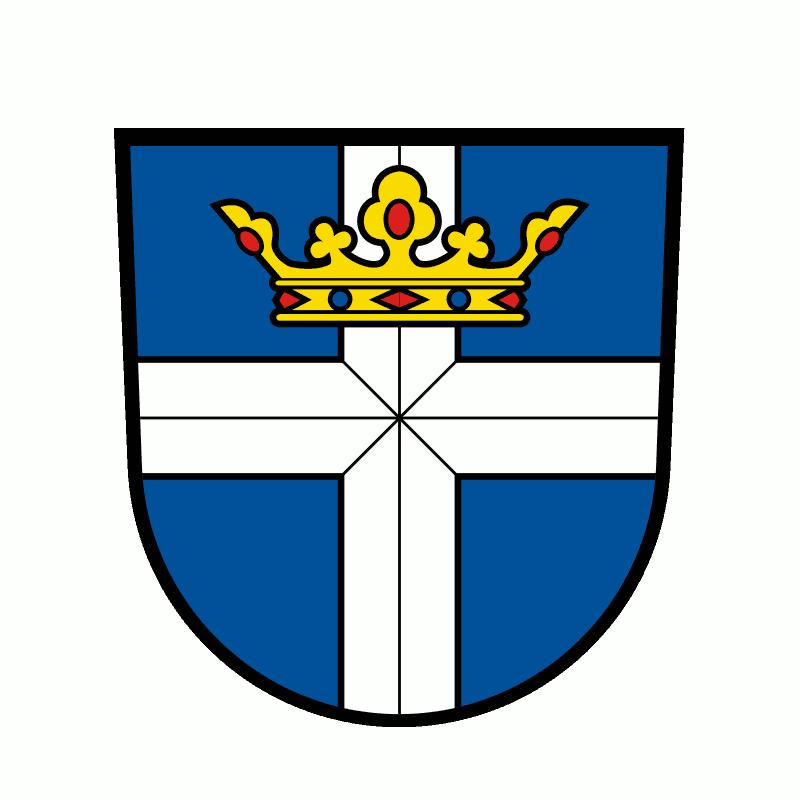 Badge of Rheinstetten
