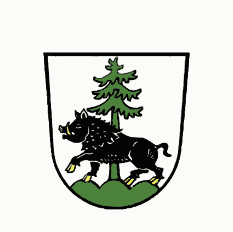 Badge of Landkreis Ebersberg