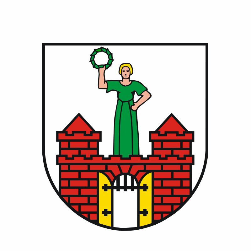 Badge of Magdeburg