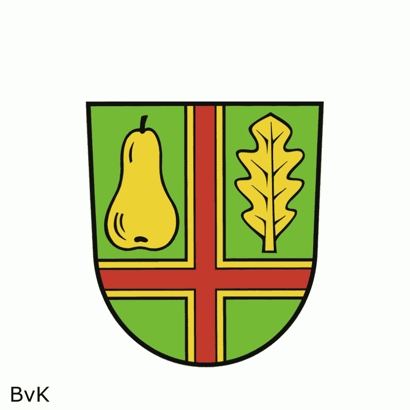 Badge of Groß Kreutz