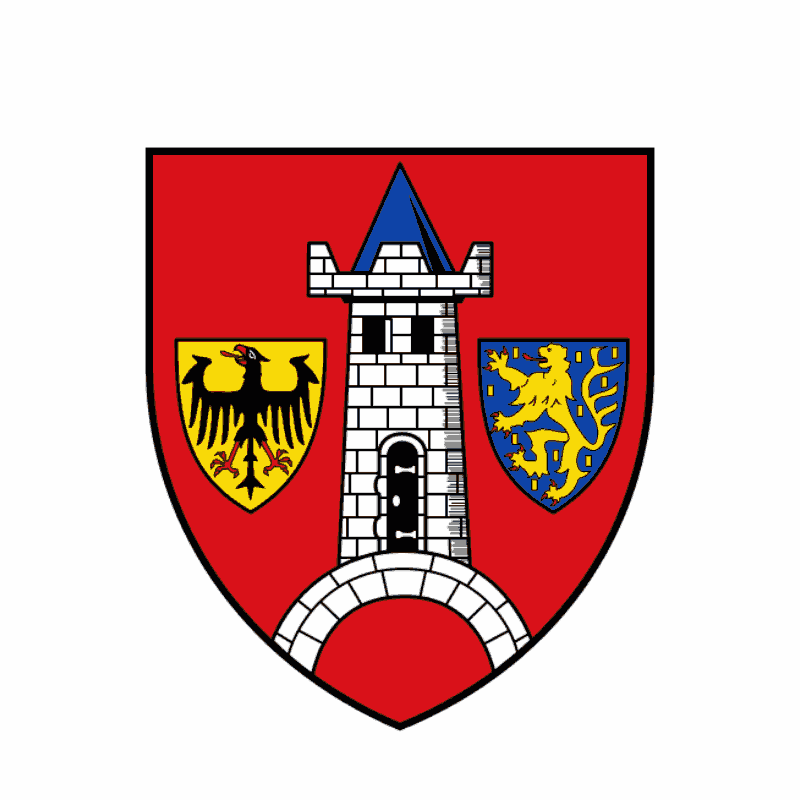 Badge of Schwabach