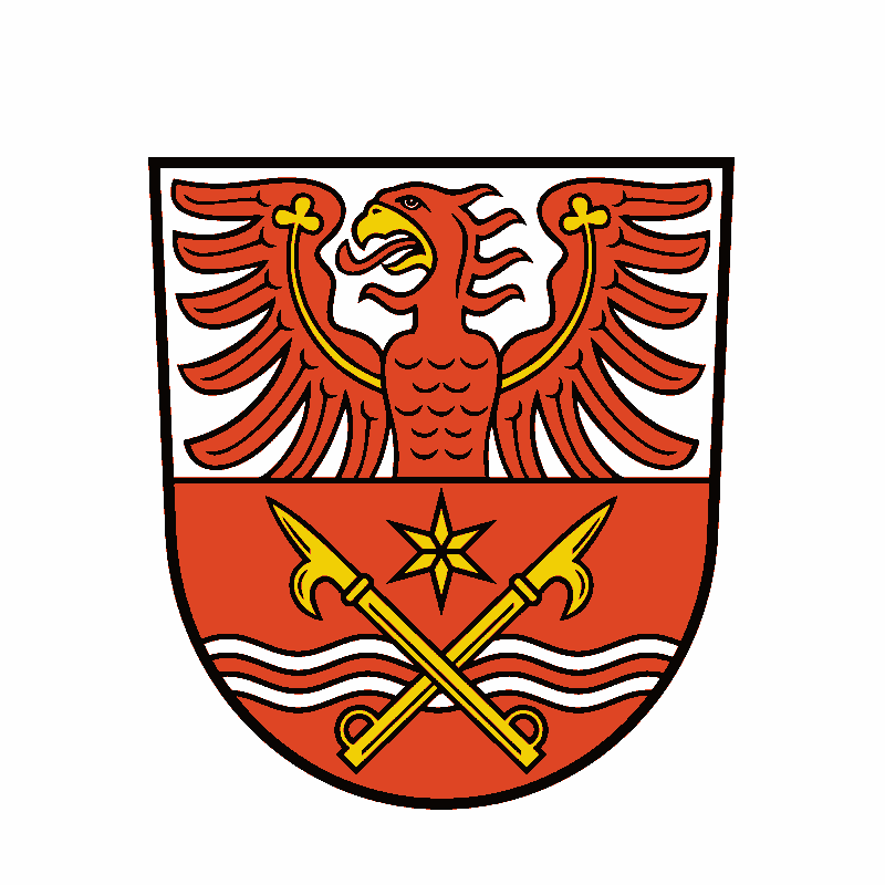 Badge of Landkreis Märkisch-Oderland